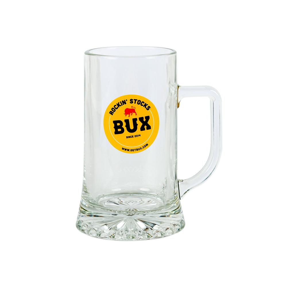 BUX-bierpul