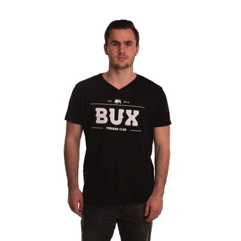 BUX-shirt-zwart-voorkant